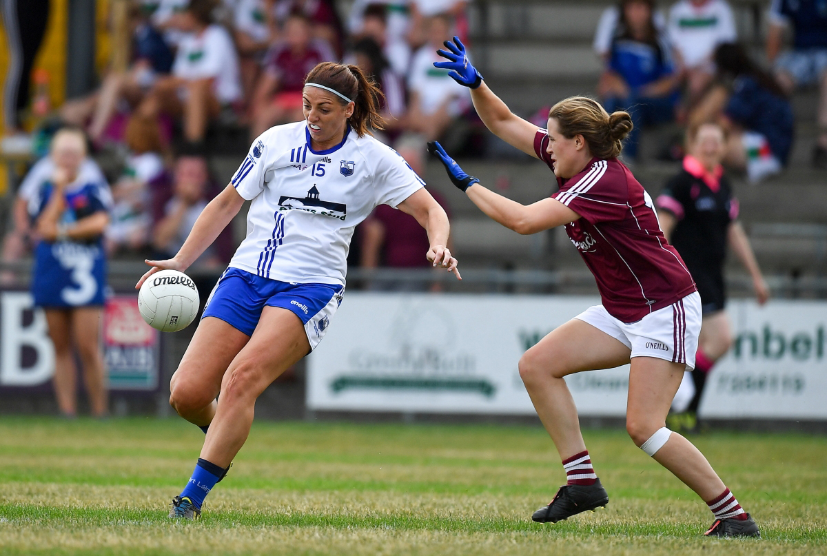 The BIG Interview with Waterford's Michelle Ryan