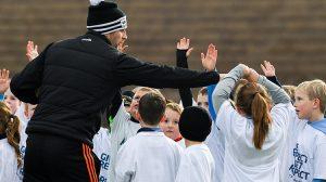 Munster Coaching & Games