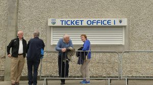 Purchase Munster GAA Tickets