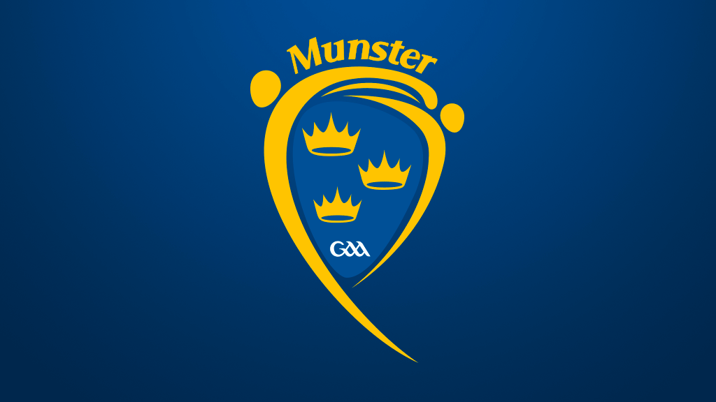 2020 EirGrid GAA Football Under 20 Munster Championship Semi-Final – Kerry v Tipperary or Limerick
