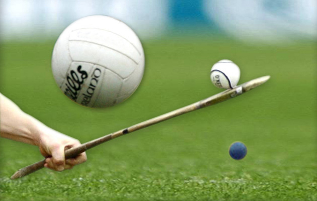 Allianz Hurling Leagues – It's getting serious