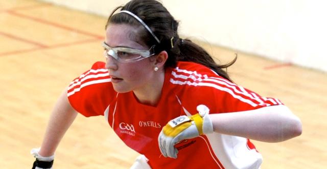 Handball – All-Ireland Doubles Finals – Live Streaming