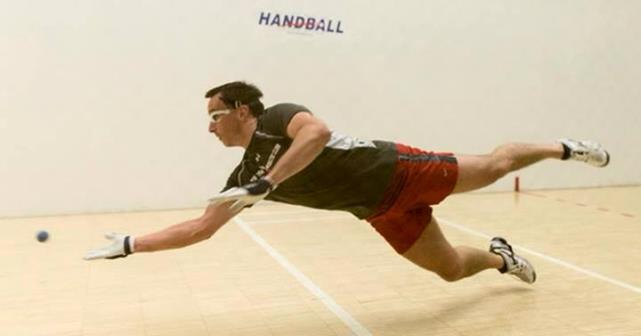 GAA Handball US Nationals Round-up