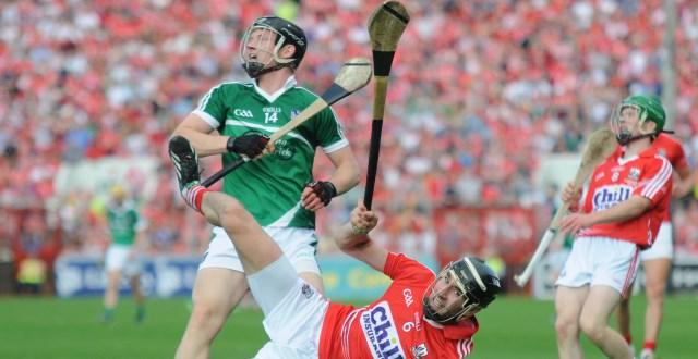 Munster Senior Hurling Final – Cork 2-24 Limerick 0-24