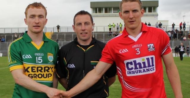 Munster Junior Football Final – Kerry 3-14 Cork 0-13