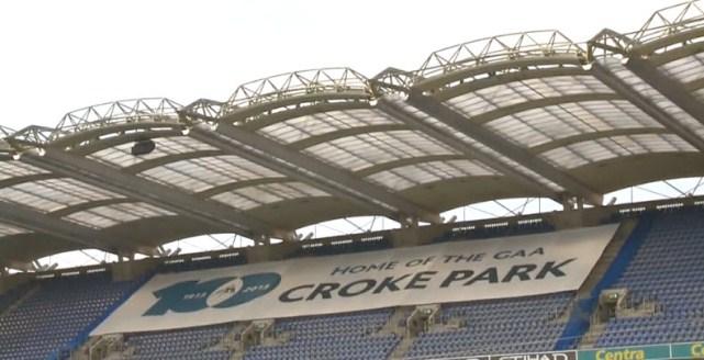 2014 GAA Football Championship Launch