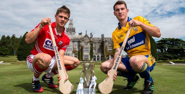Munster Under 21 Hurling Final – Clare 1-28 Cork 1-13