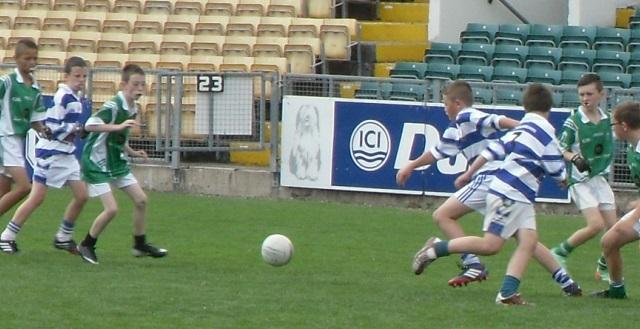 Munster GAA Activity Days Cork 2014