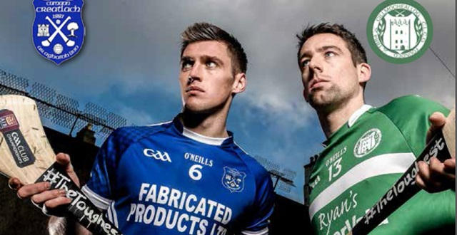 AIB Munster Club SHC Final – Kilmallock 1-32 Cratloe 3-18