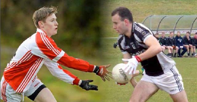 Corn Ui Mhuiri Final – Rochestown 1-10 PSCD 1-10