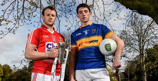 EirGrid Munster U21 Football Final  – Tipperary 1-15 Cork 3-8