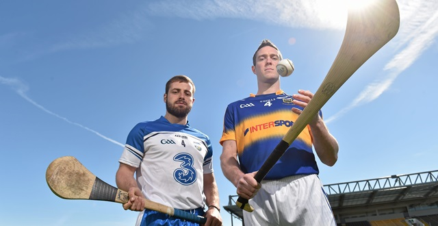 Allianz Hurling League Division 1 Semi-Final – Waterford 1-19 Tipperary 2-15