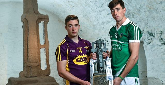 All-Ireland Under 21 Hurling Final – Limerick 0-26 Wexford 1-7