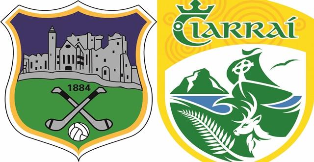 Electric Ireland All-Ireland Minor Football Championship Final – Kerry 4-14 Tipperary 0-6