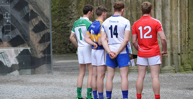 Munster GAA Senior Championships Launched