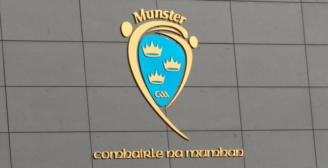 2017 Munster GAA Master Fixture Schedule