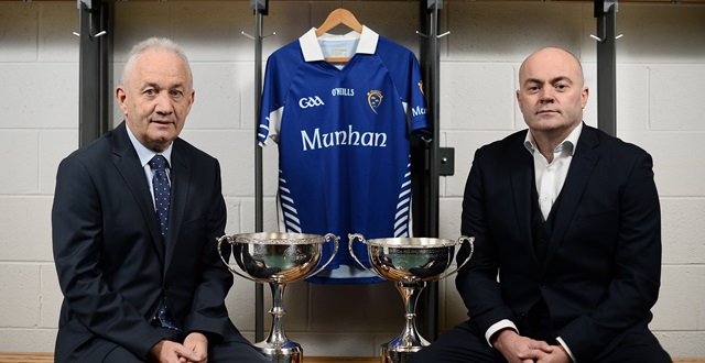 Munster Inter-Provincial Panels Announced