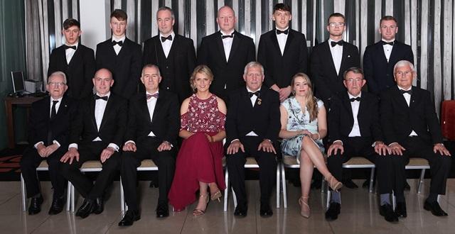 2016 Munster GAA Awards