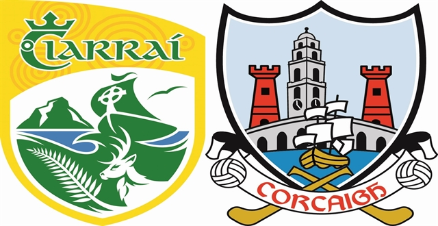 Munster Under 17 Football Final – Kerry 0-15 Cork 0-10