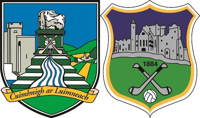 Munster U21 Hurling Q-Final – Limerick 2-24 Tipperary 0-19