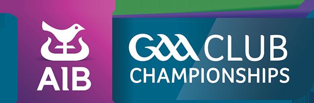 Munster GAA Club Championship Results – December 3