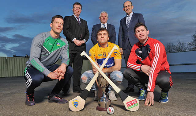 Fixtures Released for Munster Hurling League