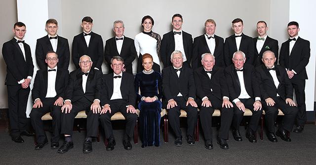 2017 Munster GAA Awards