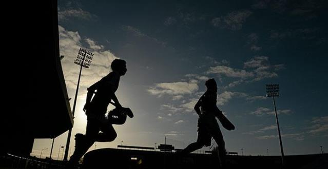 Munster Under 15 Hurling Development Squad Competition