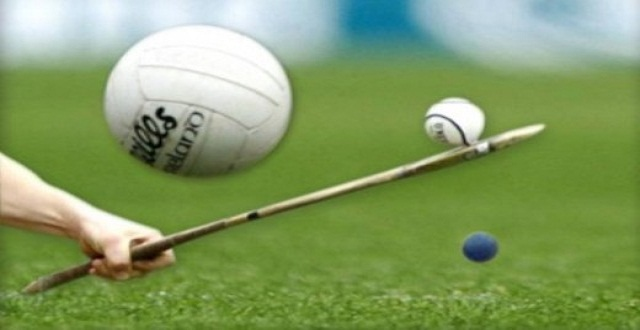 Munster GAA Higher Education Fixtures / Results