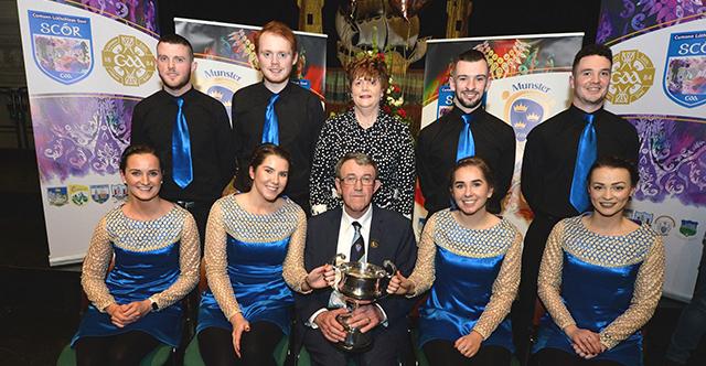 Munster Scor Sinsear Final 2019