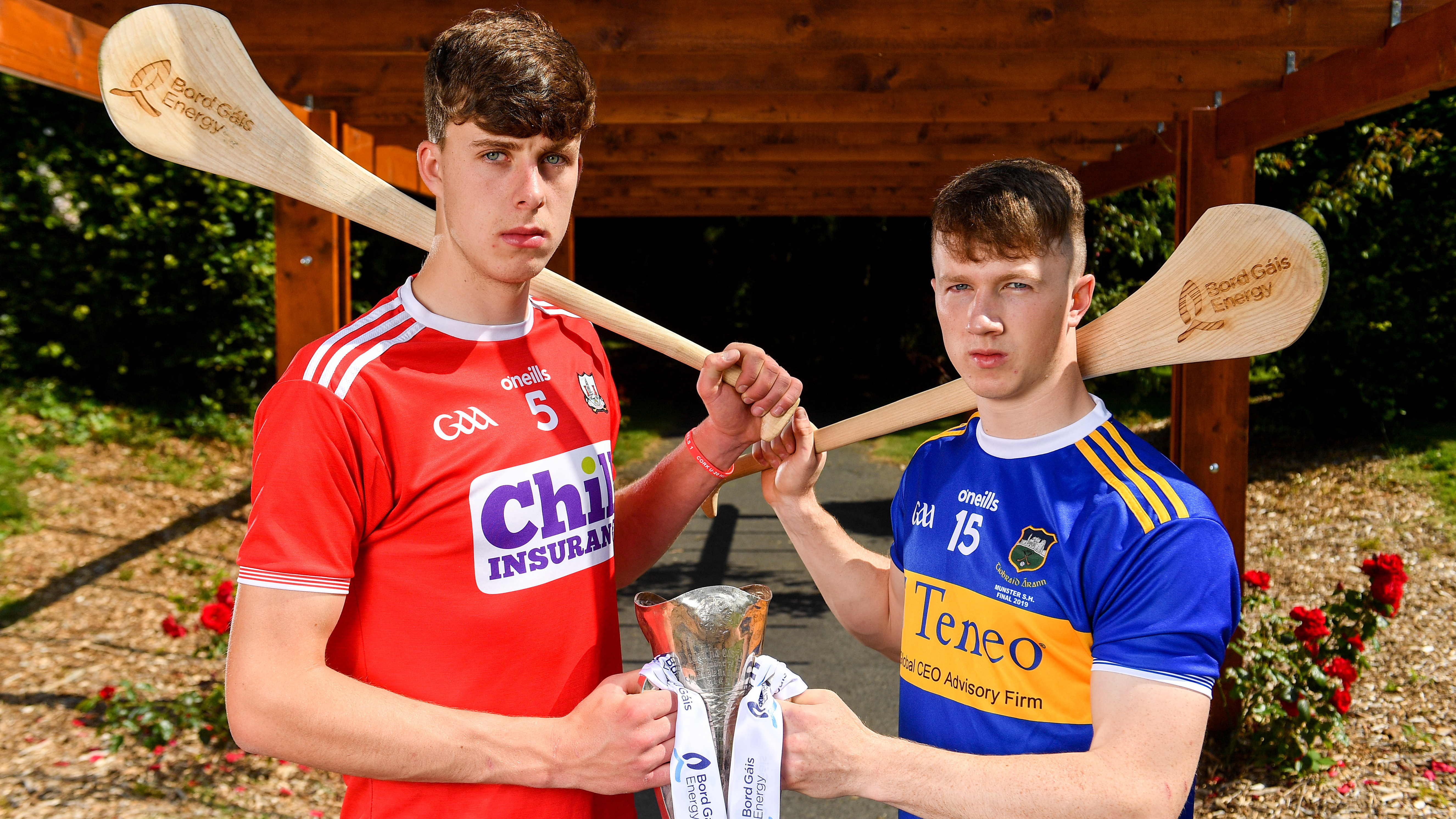 2019 Bord Gáis Energy Munster Under 20 Hurling Championship Final – Tipperary v Cork