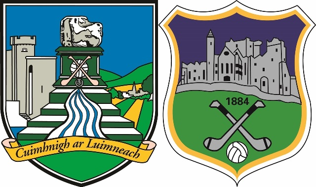 2019 EirGrid Munster Under 20 Football Championship Quarter Final – Limerick 1-13 Tipperary 1-12