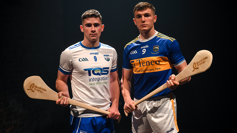 2019 Bord Gáis Energy Munster Under 20 Hurling Championship Semi Final – Tipperary 3-23 Waterford 0-10