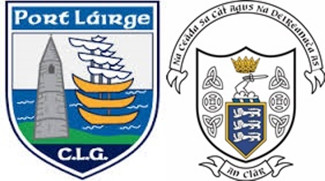 2019 EirGrid Munster Under 20 Football Championship Quarter Final – Waterford 1-10 Clare 1-9