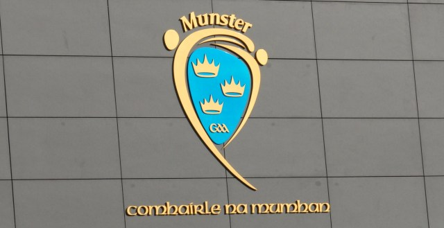 Munster GAA Under 20 Hurling & Minor Hurling / Football Fixtures confirmed