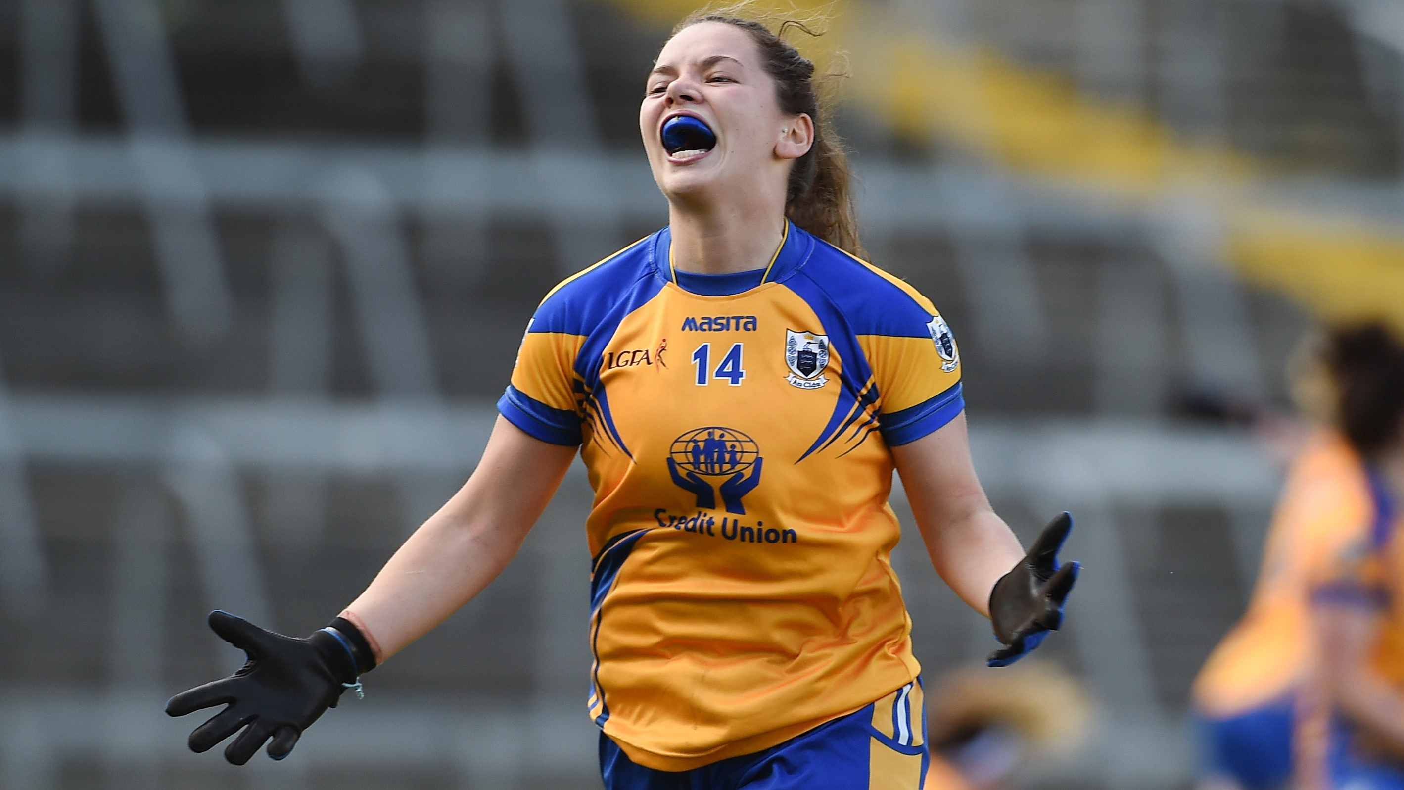 The Big Interview with Clare's Niamh O'Dea
