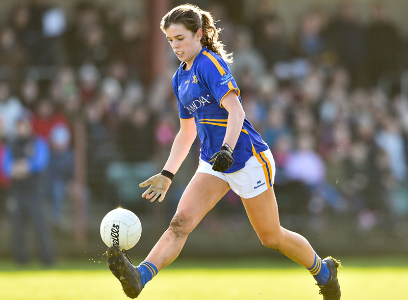 The Big Interview with Tipperary's Anna Rose Kennedy