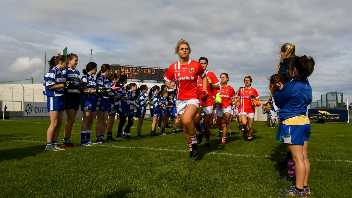 TG4 Munster Ladies Football Senior Championship Final – Cork 2-14 Waterford 0-9