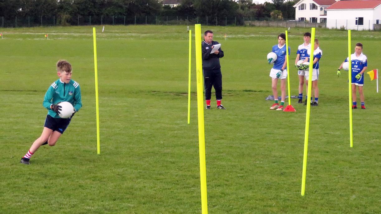 Munster Primary Schools Skills Finals 2019