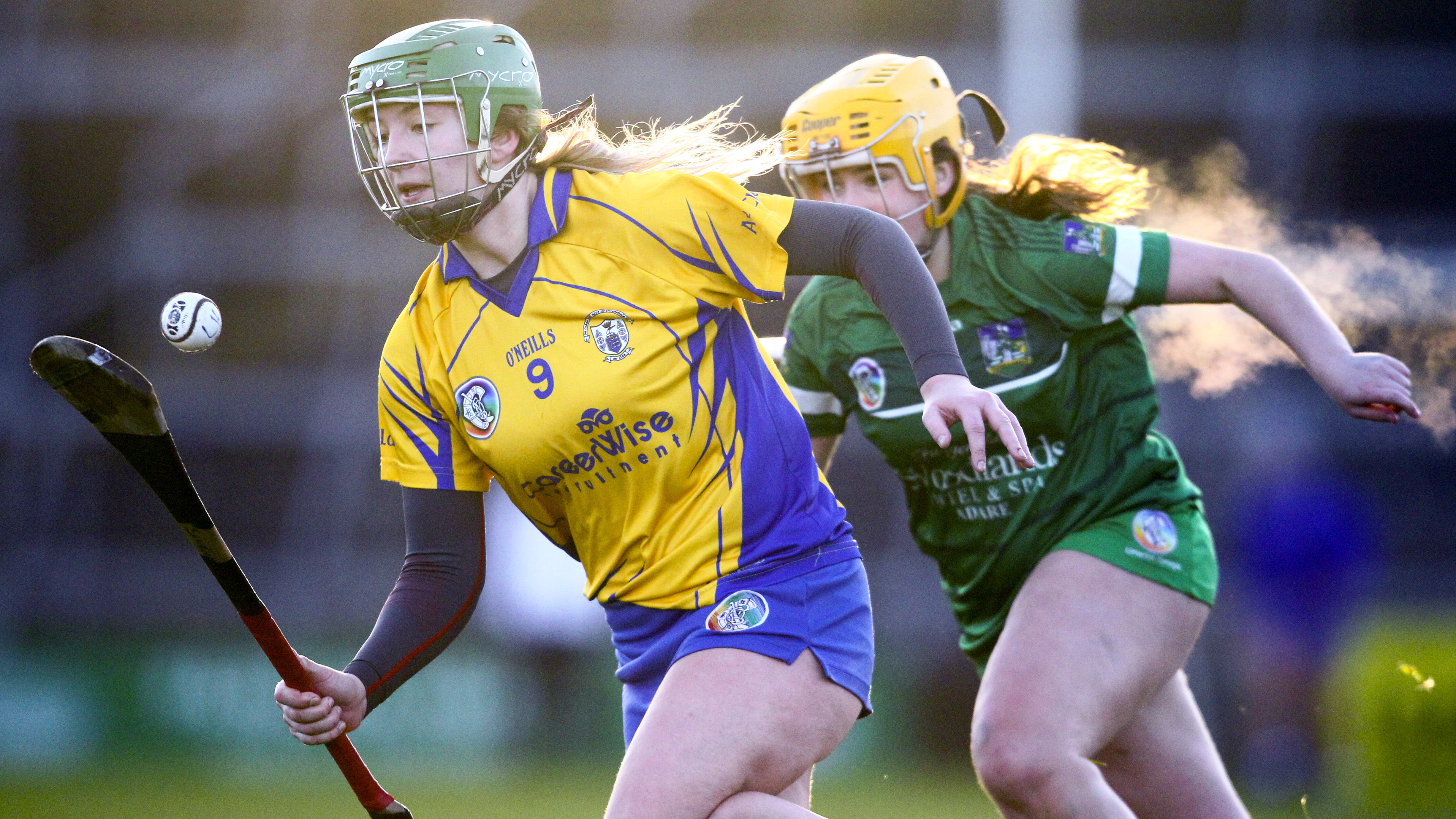 """Our season is on the line"" – Clare's Ger O'Connell"