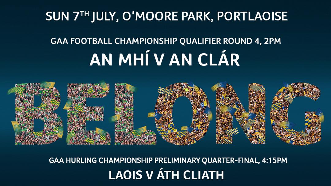 2019 GAA Football All Ireland Championship Round 4 – Meath 2-16 Clare 1-18