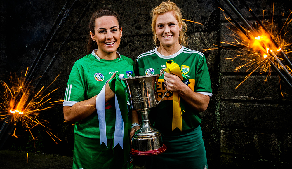 2019 Liberty Insurance All-Ireland Premier Junior Championship Final – Kerry 0-11 Limerick 0-8