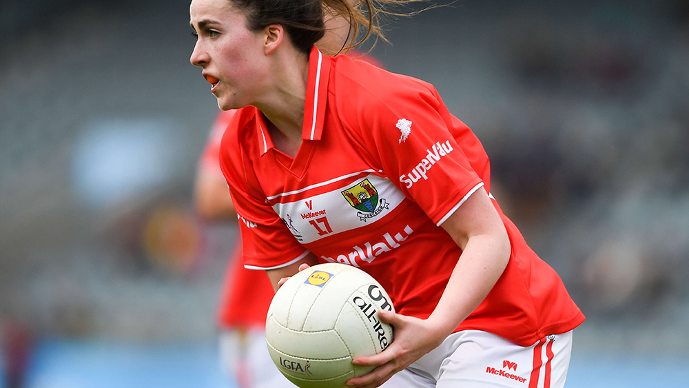 I never played for Kerry…Luckily Cork trials were on first – Cork star Shauna Kelly