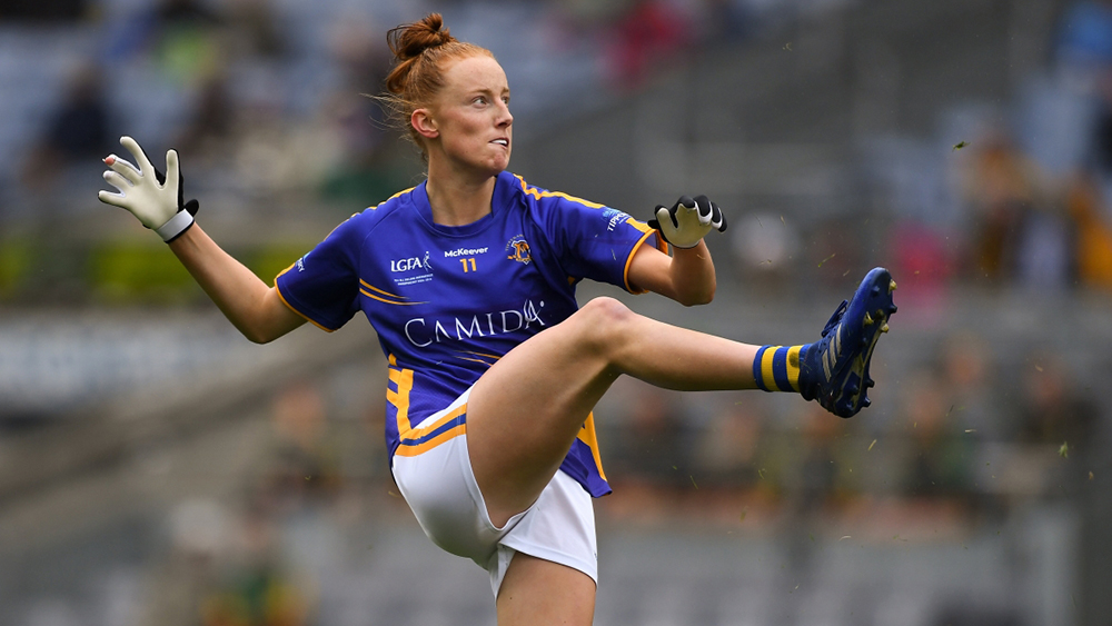 2019 TG4 All-Ireland Intermediate Ladies Football Championship Final – Tipperary 2-16 Meath 1-14