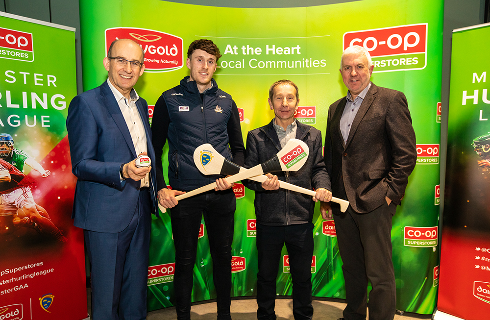 2020 Co-Op Superstores Munster Hurling League – Cork 1-27 Kerry 0-11