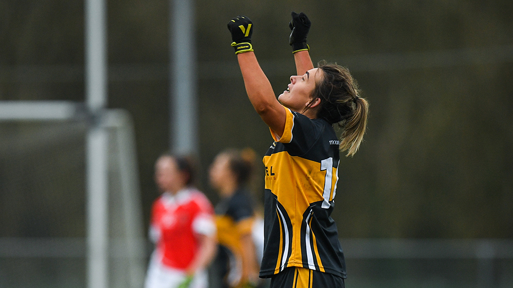 2019 All Ireland Ladies Senior Football Club Championship Semi Final – Mourneabbey (Cork) 2-13 Donaghmoyne (Monaghan) 1-10