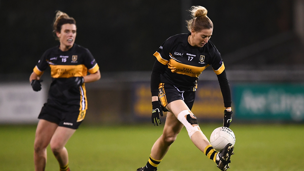 Interview with Mourneabbey Ladies Footballer Síle O'Callaghan