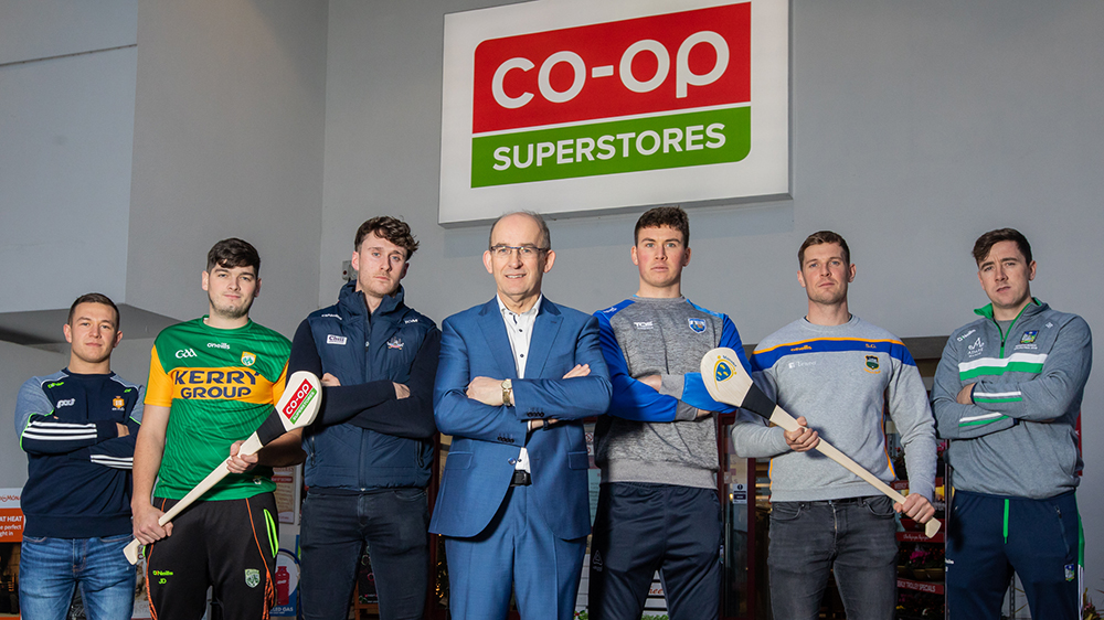 Games and fixtures released for Co-Op Superstores Munster Hurling League 2020