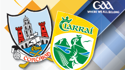 2020 McGrath Cup Football – Cork 6-19 Kerry 2-9
