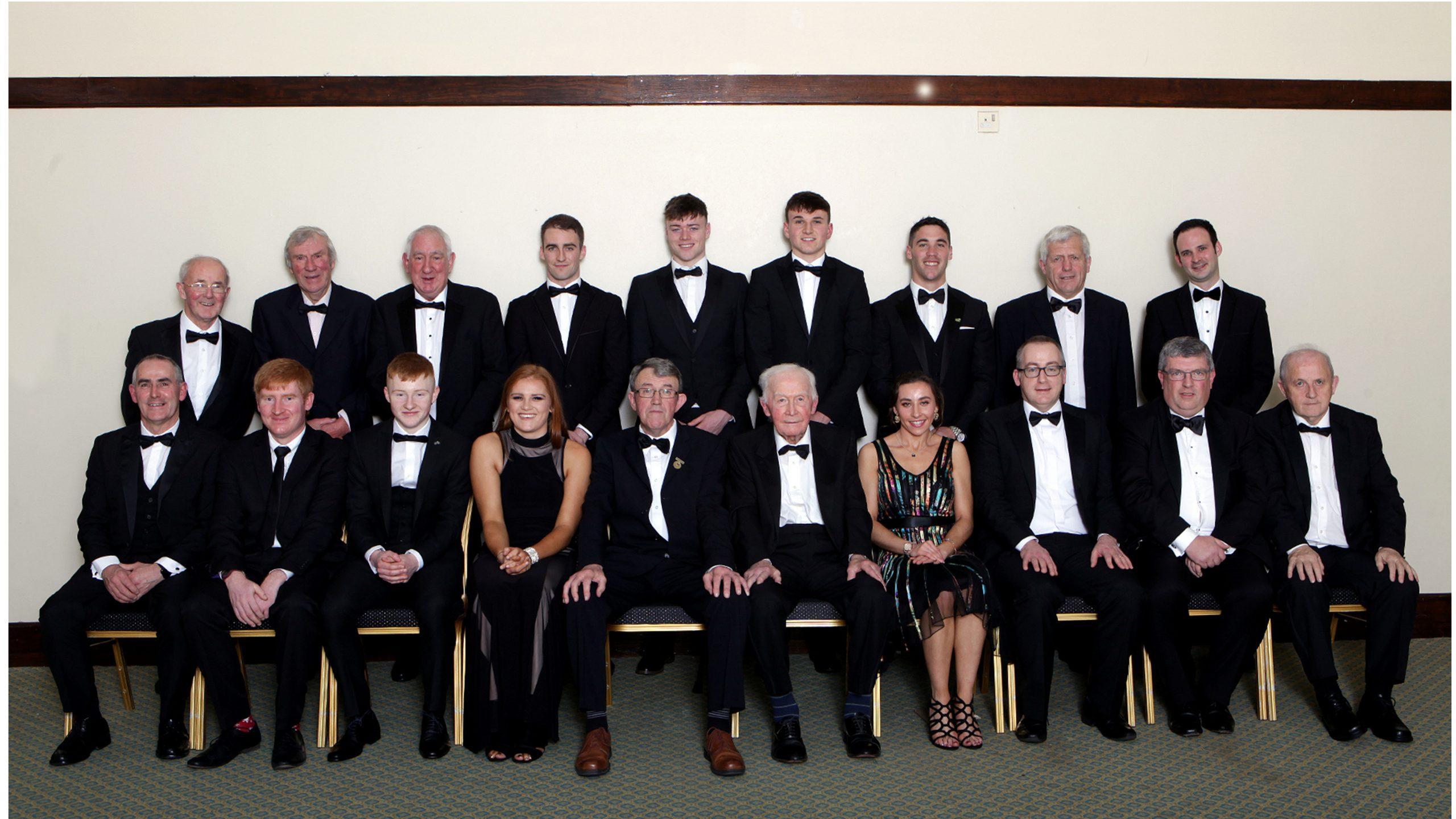 Munster GAA Awards 2019